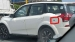 Mahindra XUV500 BS-VI Spied Testing Ahead Of Launch Next Year: Spy Pics & Details