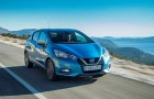 2017 Nissan Micra Images
