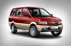 Chevrolet Tavera Images