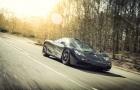 McLaren F1 Concours Images