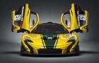 McLaren P1 GTR Images