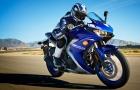 Yamaha YZF-R3 Images