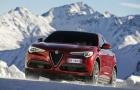 Alfa Romeo Stelvio Images