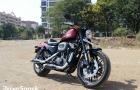 2017 Harley-Davidson Roadster Images