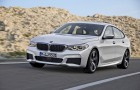 BMW 6 Series Gran Turismo Images