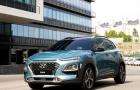 Hyundai Kona Images