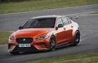 Jaguar XE SV Project 8 Images