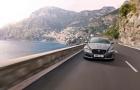 Jaguar XJR575 Images