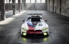 BMW M8 GTE Images