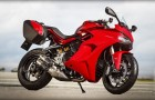 Ducati SuperSport Images