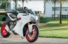 Ducati SuperSport S Images