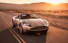 Aston Martin DB11 Volante Images