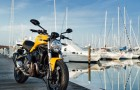 Ducati Monster 821 Images