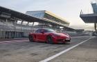 Porsche 718 Cayman GTS Images