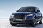 2018 Audi Q5 Images
