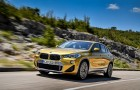 BMW X2 Images