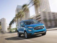2017 Ford EcoSport Images