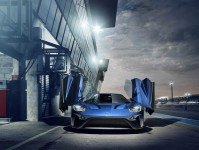 2017 Ford GT Images