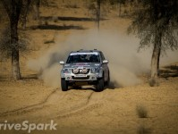 2017 Maruti Suzuki Desert Storm In Association With Mobil1 Images