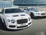 Bentley Continental GT3-R Images