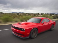 Dodge Challenger SRT Hellcat Images