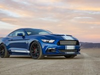 Ford Mustang Shelby Super Snake Images