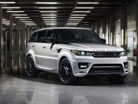 Land Rover Range Rover Sport Images