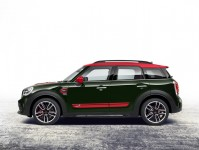 MINI John Cooper Works Countryman Images