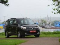 Renault Lodgy Images