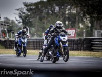 TVS One Make Championship 2016 Images