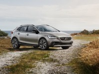 Volvo V40 Cross Country Images