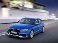 Audi RS 3 Sportback Images