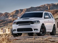 Dodge Durango SRT Images