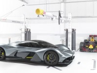 Aston Martin Valkyrie Images