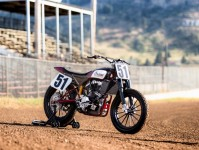 Indian Scout FTR750 Images
