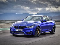 2017 BMW M4 CS Images
