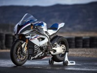 BMW HP4 Race Images