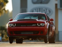 Dodge Challenger SRT Demon Images