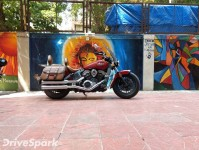 Indian Scout Images