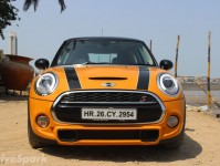 Mini Cooper S John Cooper Works Images