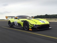 Aston Martin Vulcan AMR Pro Images