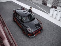 MINI John Cooper Works GP Concept Images