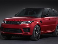 2018 Land Rover Range Rover Sport Images
