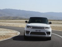 2018 Land Rover Range Rover Sport PHEV Images