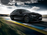 2018 BMW M3 CS Images