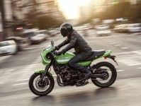 Kawasaki Z900RS Cafe Images
