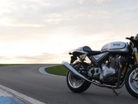 Norton Commando 961 Cafe Racer MK II Images