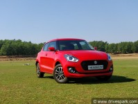 New Maruti Swift 2018 Images