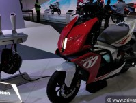 TVS Creon Concept Images