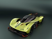 Aston Martin Valkyrie AMR Pro Images